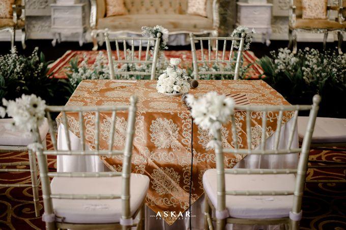 The Wedding Of nadine & Adam by redberry wedding - 007