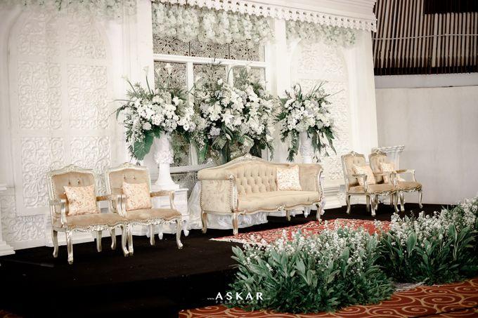 The Wedding Of nadine & Adam by redberry wedding - 008