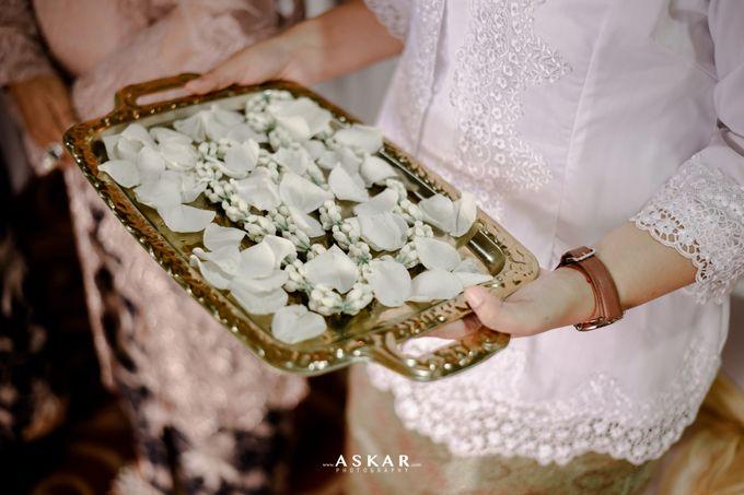 The Wedding Of nadine & Adam by redberry wedding - 009