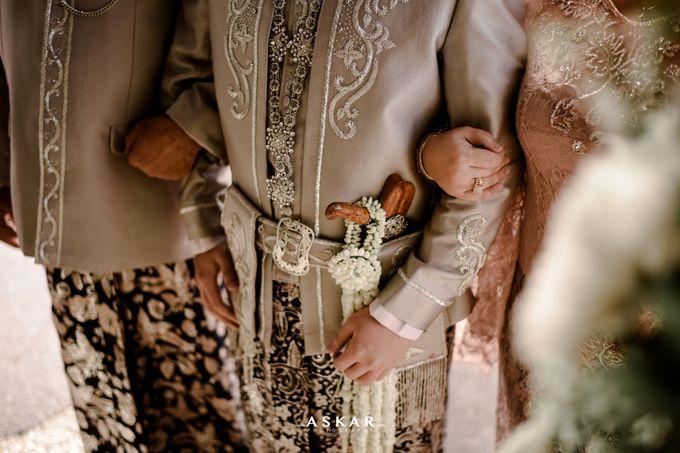 The Wedding Of nadine & Adam by redberry wedding - 010