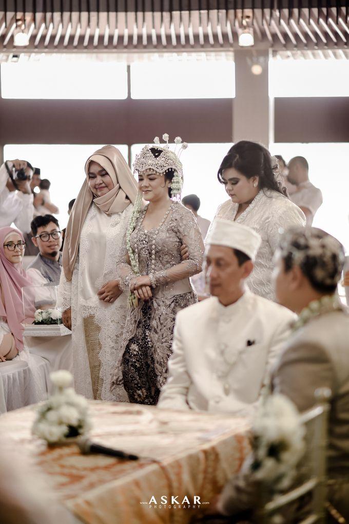 The Wedding Of nadine & Adam by redberry wedding - 014