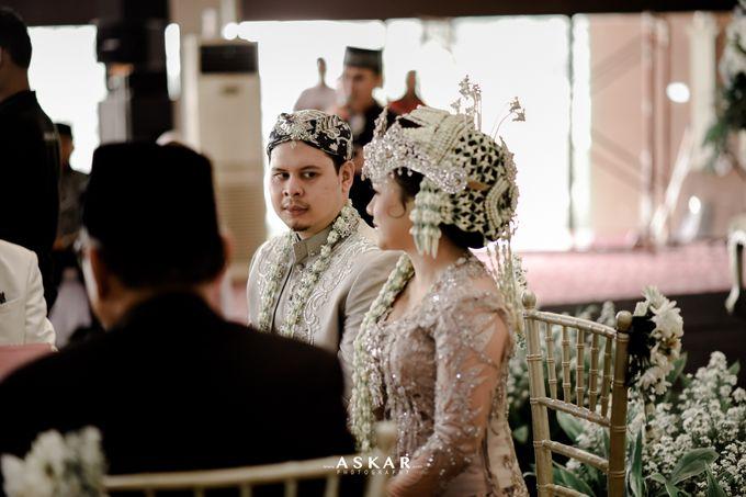 The Wedding Of nadine & Adam by redberry wedding - 015