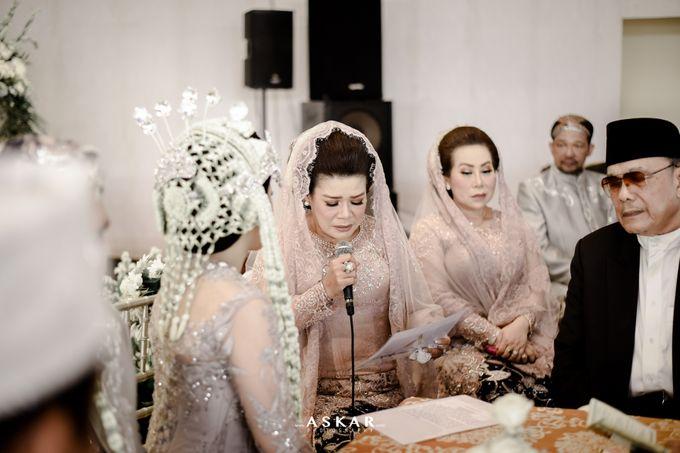 The Wedding Of nadine & Adam by redberry wedding - 017