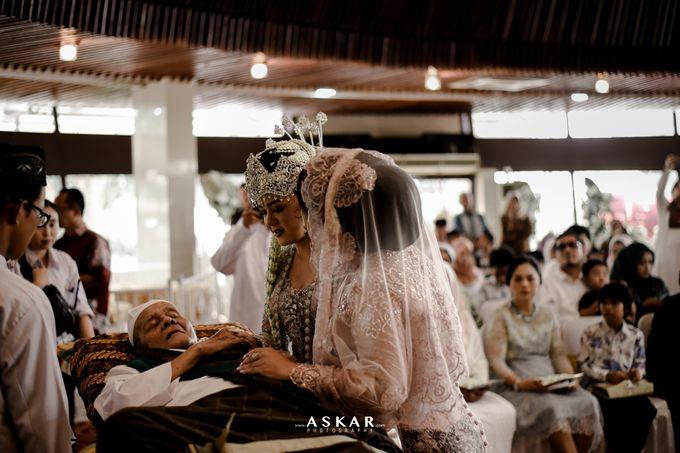 The Wedding Of nadine & Adam by redberry wedding - 018