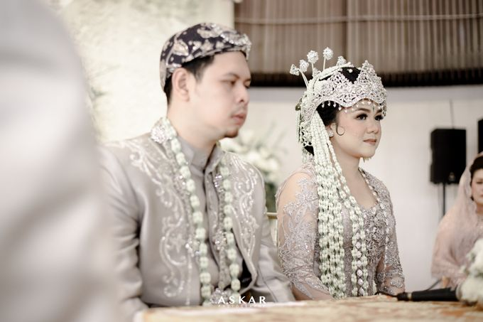 The Wedding Of nadine & Adam by redberry wedding - 019