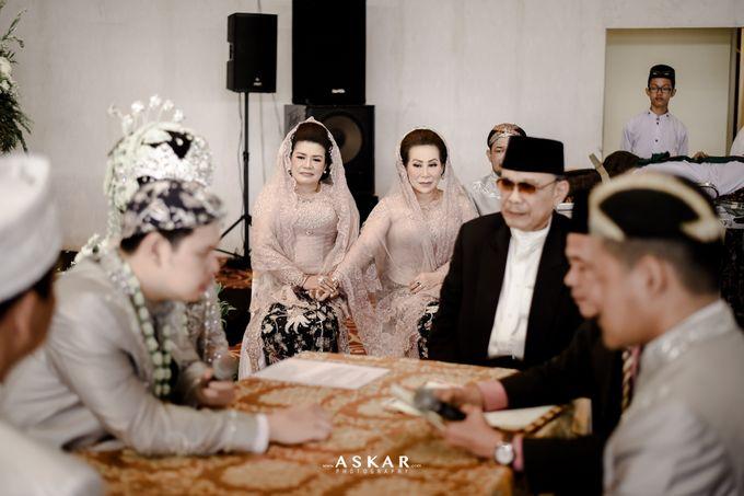 The Wedding Of nadine & Adam by redberry wedding - 020