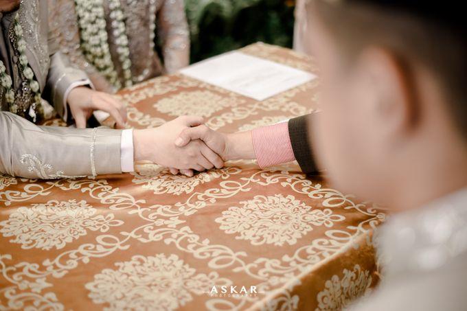 The Wedding Of nadine & Adam by redberry wedding - 021