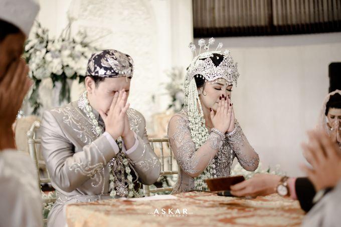 The Wedding Of nadine & Adam by redberry wedding - 023