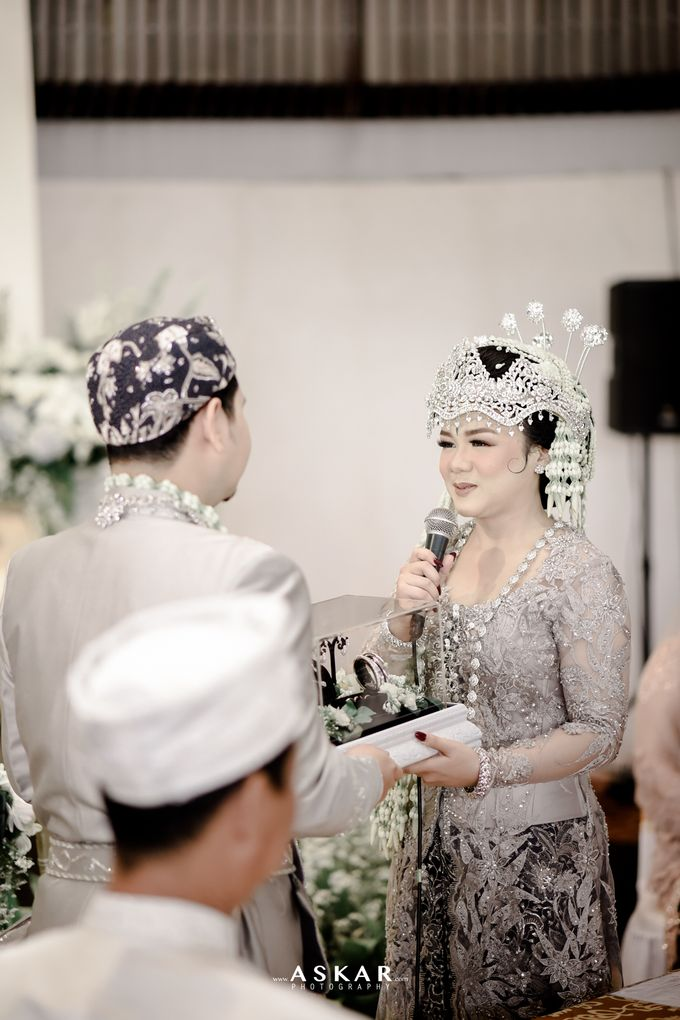 The Wedding Of nadine & Adam by redberry wedding - 024