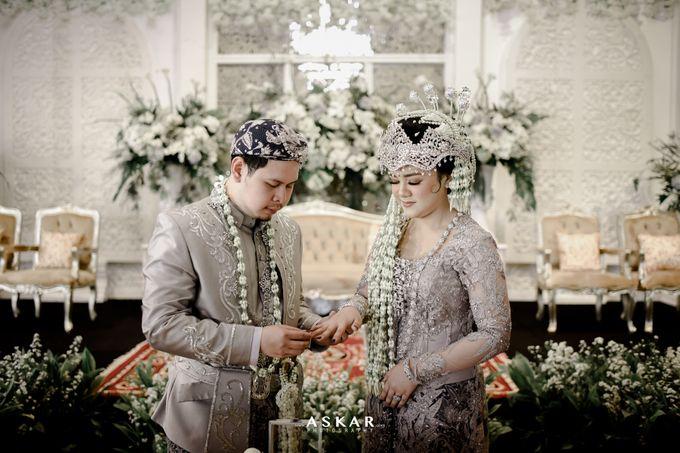 The Wedding Of nadine & Adam by redberry wedding - 026