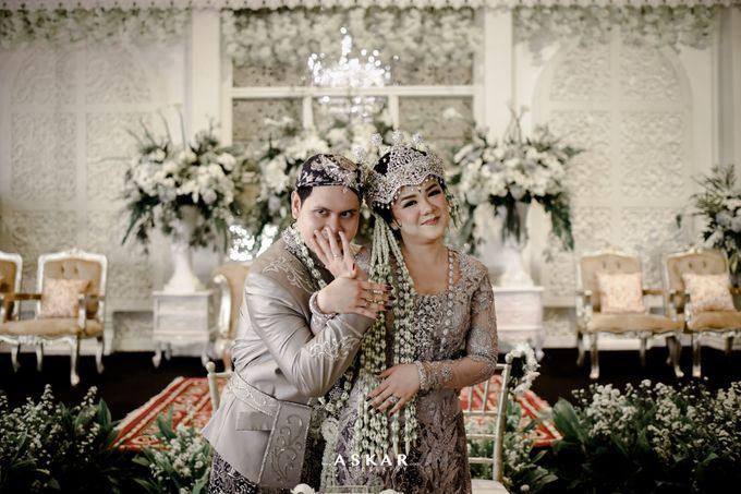 The Wedding Of nadine & Adam by redberry wedding - 029