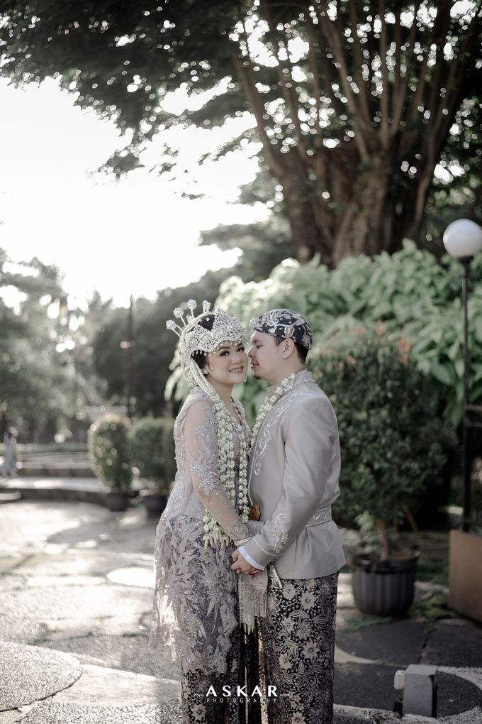 The Wedding Of nadine & Adam by redberry wedding - 035
