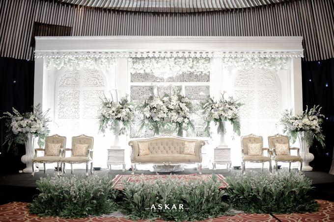 The Wedding Of nadine & Adam by redberry wedding - 038