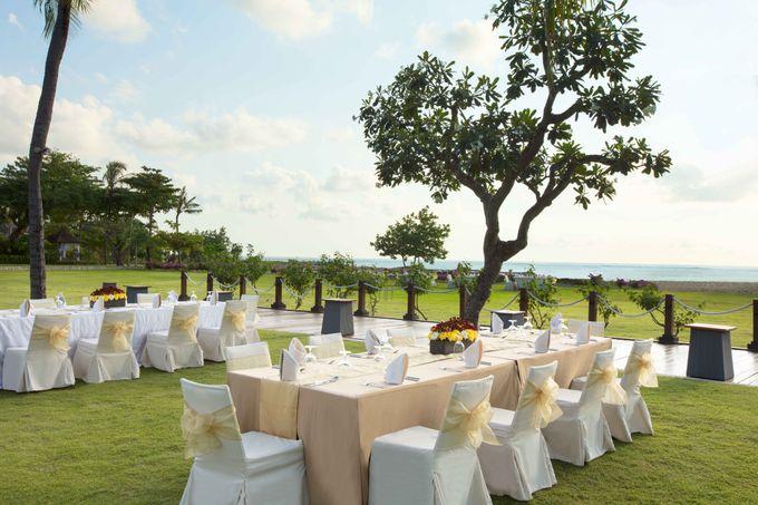 Weddings at Baruna Bali - Garden & Beach by Holiday Inn Resort Baruna Bali - 035