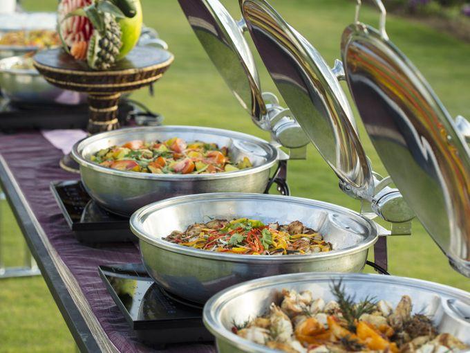 Catering by Holiday Inn Resort Baruna Bali - 002