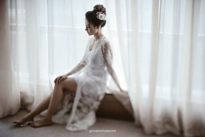 Vanessa & Arfandi by Thepotomoto Photography - 048