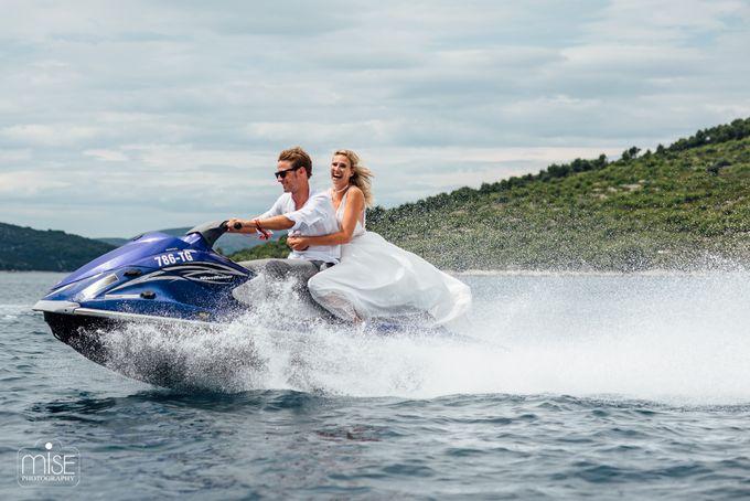 Varius wedding works by Antonio Mise Photography - 001