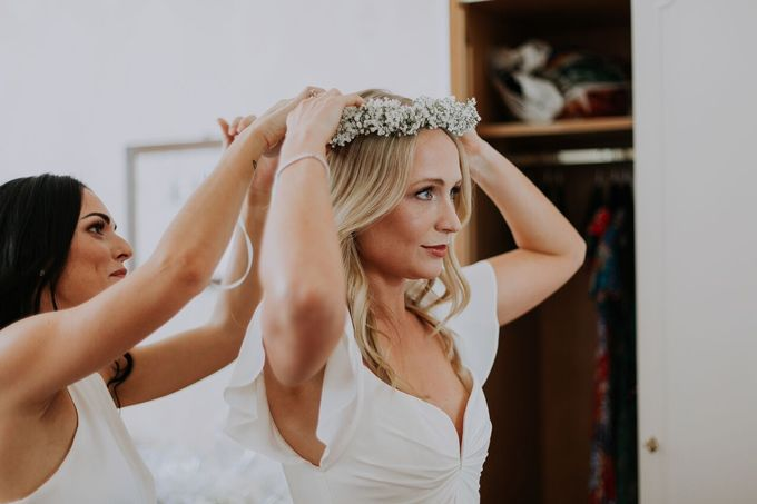 Elena Wedding by Antonia Deffenu make-up artist - 003