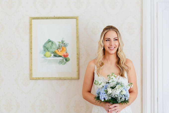 Elena Wedding by Antonia Deffenu make-up artist - 006