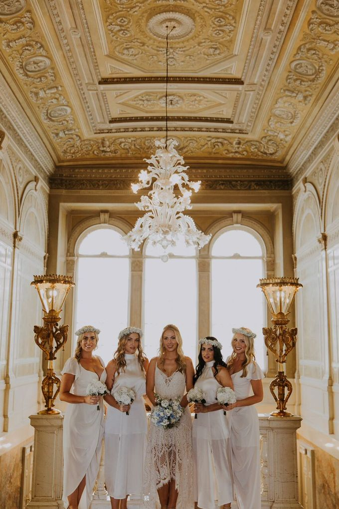 Elena Wedding by Antonia Deffenu make-up artist - 005