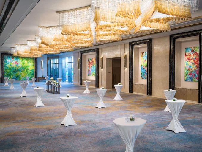 Wedding Venues Hotel InterContinental Jakarta Pondok Indah by InterContinental Jakarta Pondok Indah - 001