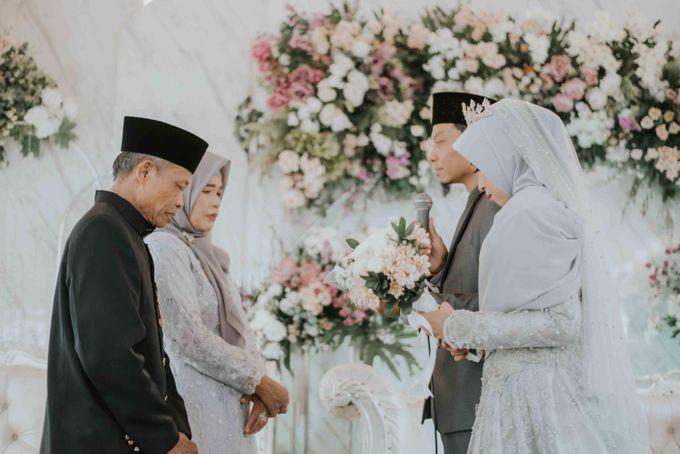 Jack Anggun Wedding by SAND WEDDING ORGANIZER - 010