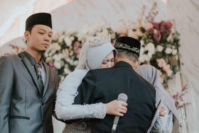 Jack Anggun Wedding by SAND WEDDING ORGANIZER - 014
