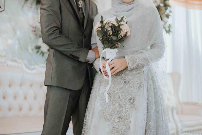 Jack Anggun Wedding by SAND WEDDING ORGANIZER - 006