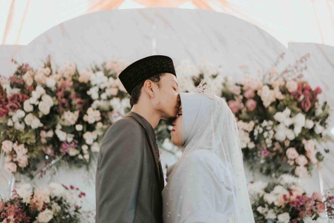 Jack Anggun Wedding by SAND WEDDING ORGANIZER - 008