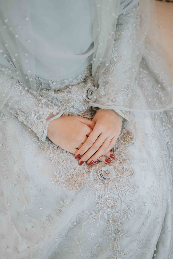Jack Anggun Wedding by SAND WEDDING ORGANIZER - 001