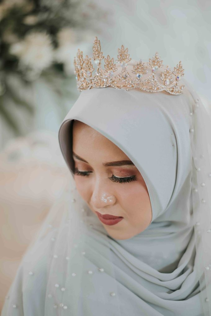 Jack Anggun Wedding by SAND WEDDING ORGANIZER - 002