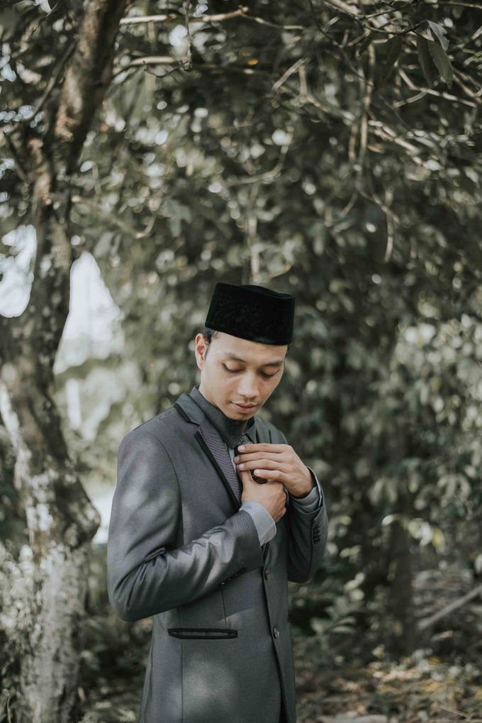 Jack Anggun Wedding by SAND WEDDING ORGANIZER - 004