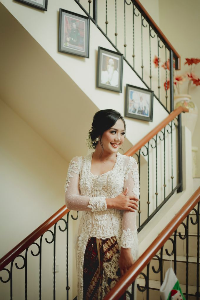 The Wedding of Oky & Matthew by The Grove Suites - 002