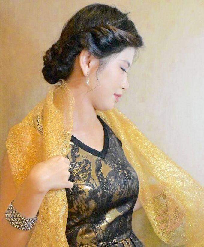 Bridal Day/Night - WhatsApp 9639 8626 by Cathy Loke - 010