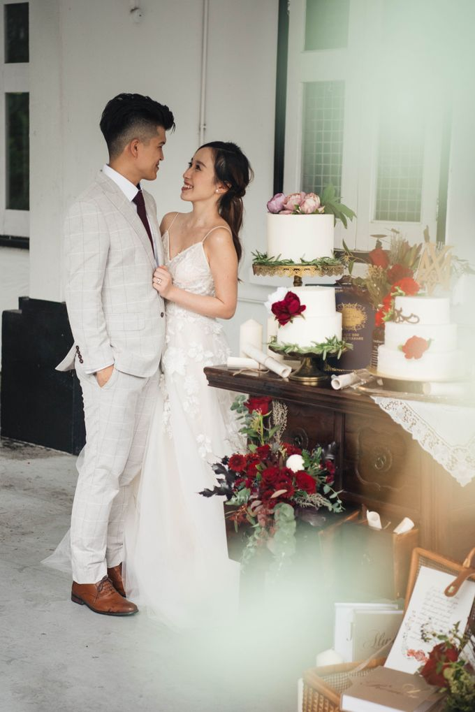 Rustic Styled Shoot w Magical Dream by Petalfoo - 004