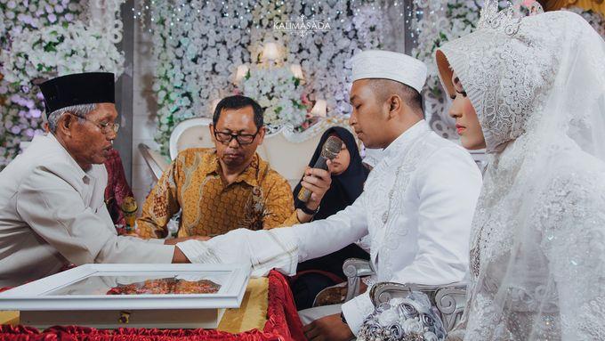 Ratih & Indra Wedding by Kalimasada Photography - 010