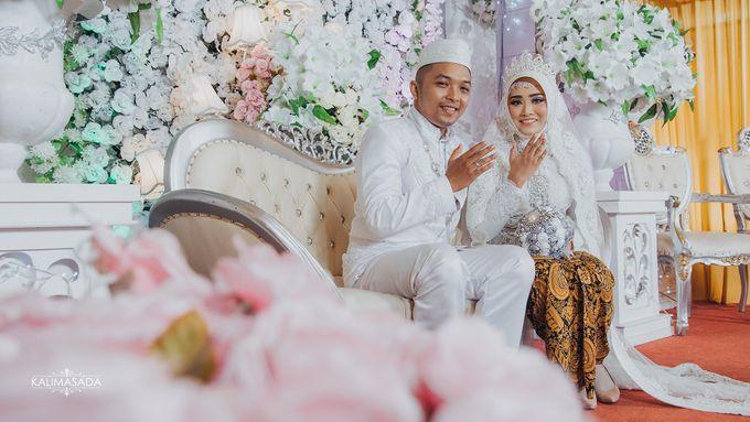 Ratih & Indra Wedding by Kalimasada Photography - 009