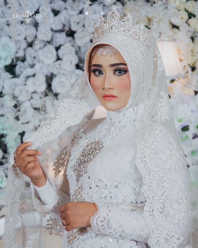Ratih & Indra Wedding by Kalimasada Photography - 002