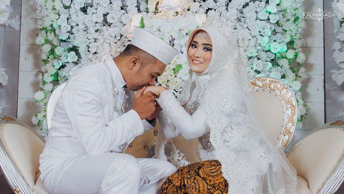 Ratih & Indra Wedding by Kalimasada Photography - 008