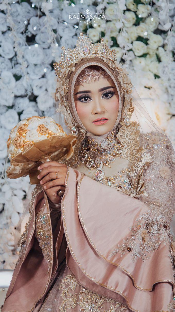 Ratih & Indra Wedding by Kalimasada Photography - 004