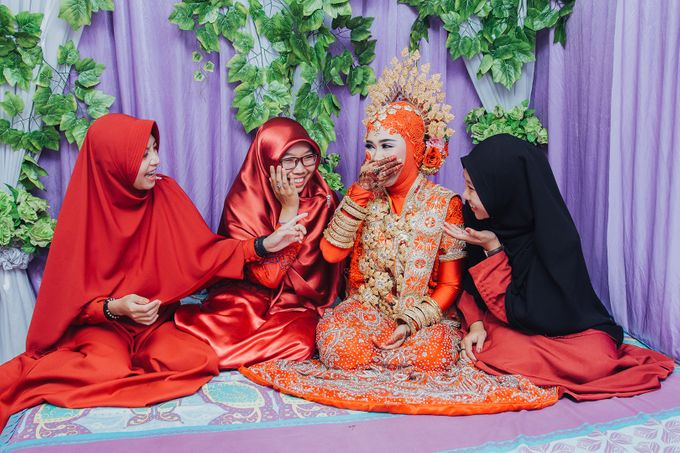 Tari & Hamsul Wedding by Kalimasada Photography - 015