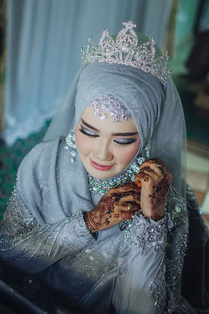 Tari & Hamsul Wedding by Kalimasada Photography - 003