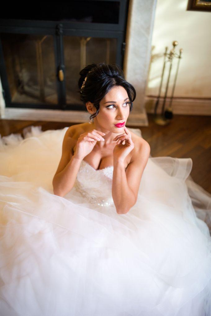 Wedding in Tivoli by AYMakeMeUp - 007