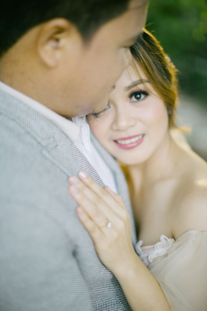 Melvin & Mary Jane by Shula Makeup Artistry - 009