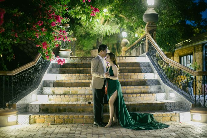 Melvin & Mary Jane by Shula Makeup Artistry - 022