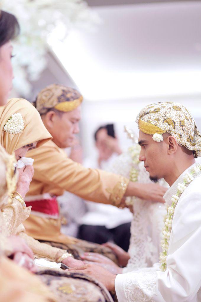 The Wedding of  Buanita & Odit by Soe&Su - 013