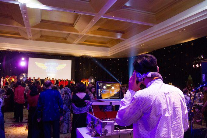 Wedding Reception of Matindas&Farah by DJ Perpi - 005