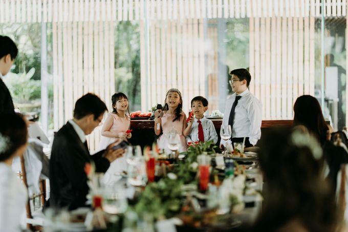 Intimate Bali Wedding of Willy & Dewi by Lentera Wedding - 002