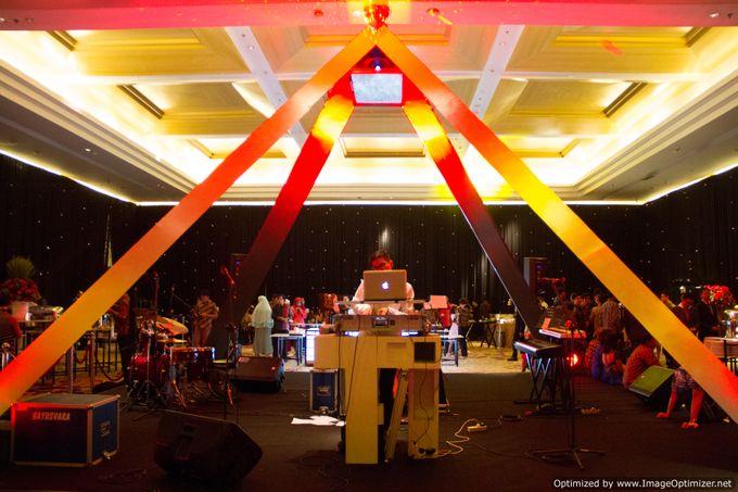 Wedding Reception of Matindas&Farah by DJ Perpi - 001