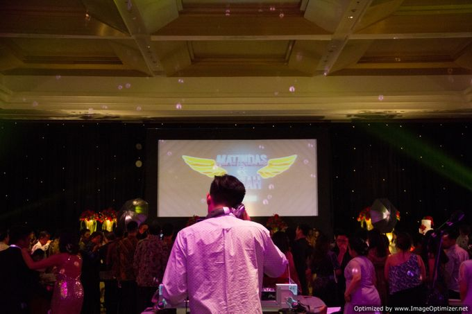 Wedding Reception of Matindas&Farah by DJ Perpi - 002